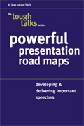 Powerful Presentation Road Maps
